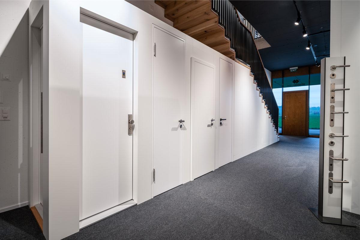 Türen Ausstellung